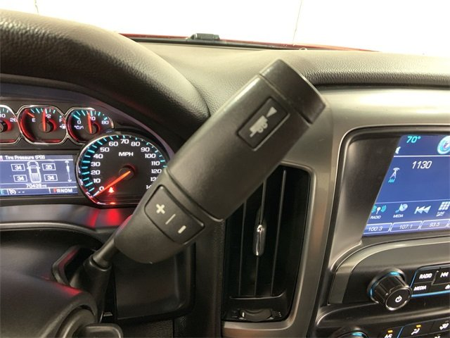 2016 Silverado 1500 Double Cab 4x4,  Pickup #W1488B - photo 25