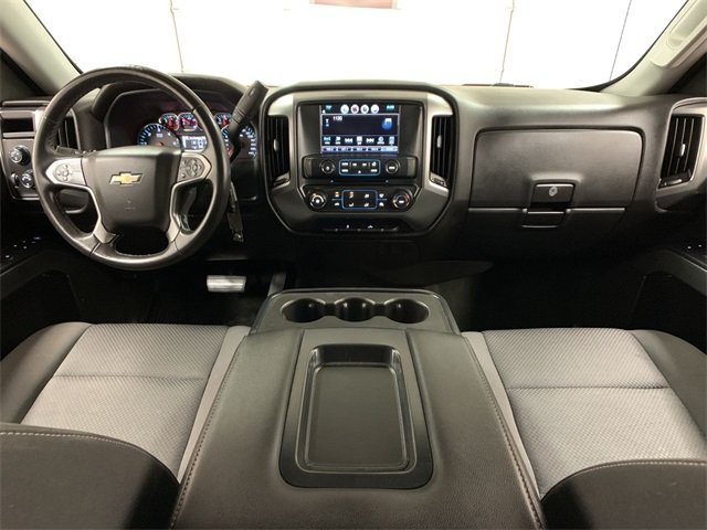 2016 Silverado 1500 Double Cab 4x4,  Pickup #W1488B - photo 3