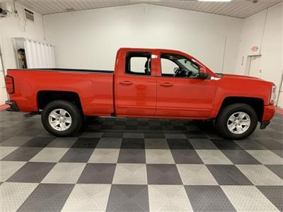 2016 Silverado 1500 Double Cab 4x4,  Pickup #W1488B - photo 10