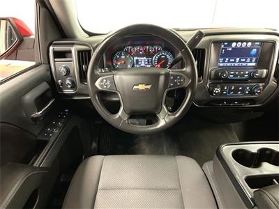 2016 Silverado 1500 Double Cab 4x4,  Pickup #W1488B - photo 21