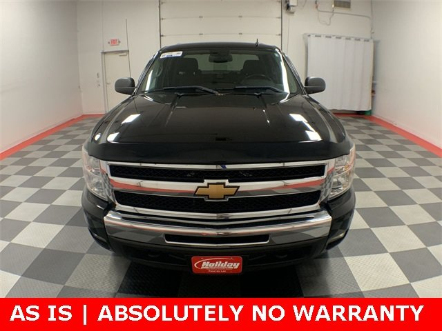 2011 Silverado 1500 Crew Cab 4x4,  Pickup #W1552A - photo 10