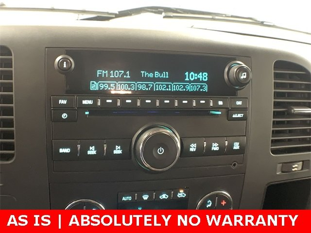2011 Silverado 1500 Crew Cab 4x4,  Pickup #W1552A - photo 29