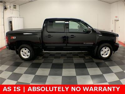 2011 Silverado 1500 Crew Cab 4x4,  Pickup #W1552A - photo 8