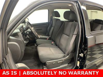 2011 Silverado 1500 Crew Cab 4x4,  Pickup #W1552A - photo 19