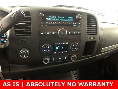 2011 Silverado 1500 Crew Cab 4x4,  Pickup #W1552A - photo 28