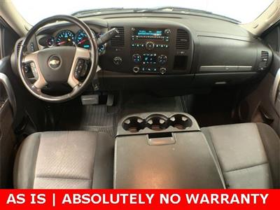 2011 Silverado 1500 Crew Cab 4x4,  Pickup #W1552A - photo 7