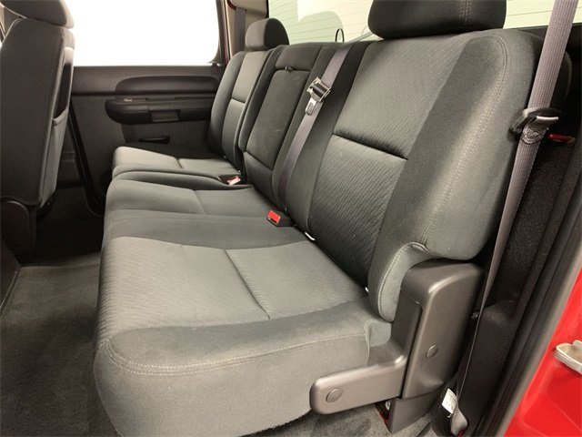2012 Silverado 1500 Crew Cab 4x4,  Pickup #W1629A - photo 20
