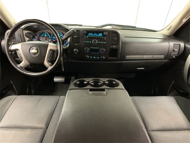 2012 Silverado 1500 Crew Cab 4x4,  Pickup #W1629A - photo 6