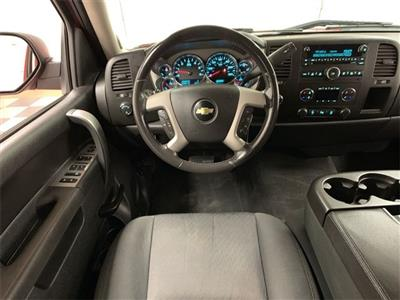 2012 Silverado 1500 Crew Cab 4x4,  Pickup #W1629A - photo 22