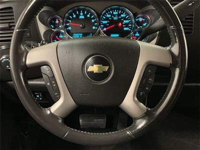 2012 Silverado 1500 Crew Cab 4x4,  Pickup #W1629A - photo 23