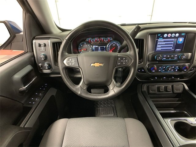 2017 Silverado 1500 Crew Cab 4x4,  Pickup #W1695 - photo 24