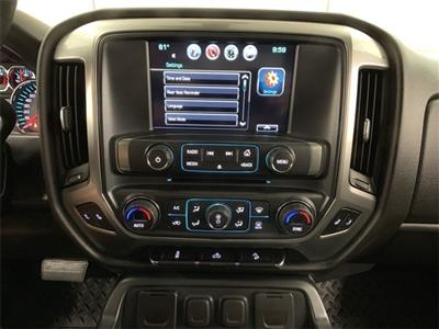 2017 Silverado 1500 Crew Cab 4x4,  Pickup #W1695 - photo 29