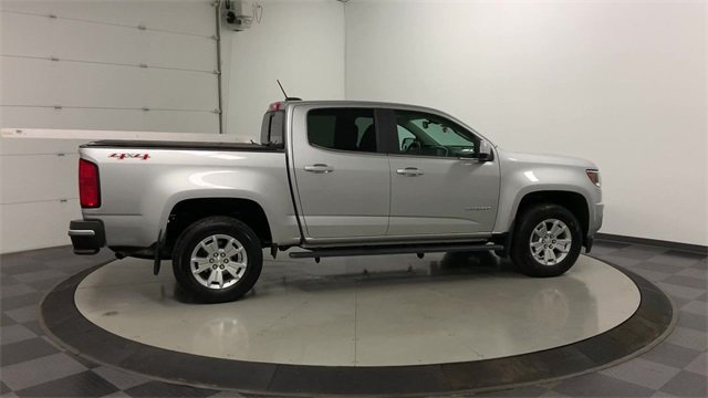 2017 Colorado Crew Cab 4x4, Pickup #W1752C - photo 35