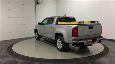 2017 Colorado Crew Cab 4x4, Pickup #W1752C - photo 34