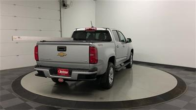 2017 Colorado Crew Cab 4x4, Pickup #W1752C - photo 2