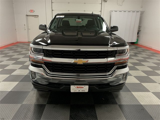 2016 Silverado 1500 Double Cab 4x4,  Pickup #W1812 - photo 12