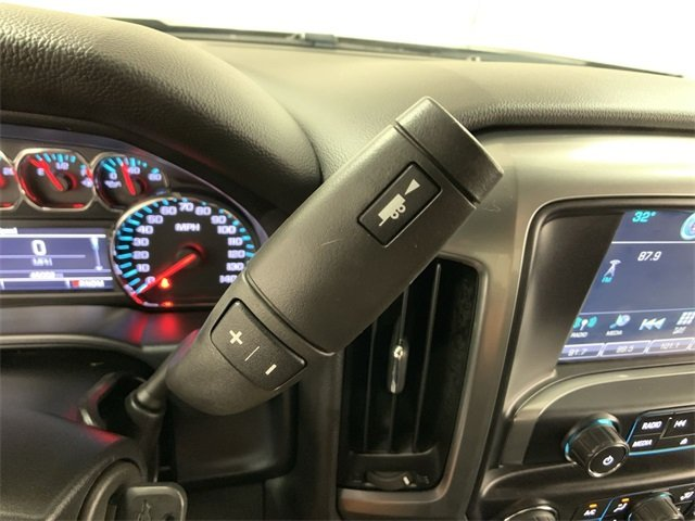 2016 Silverado 1500 Double Cab 4x4,  Pickup #W1812 - photo 27