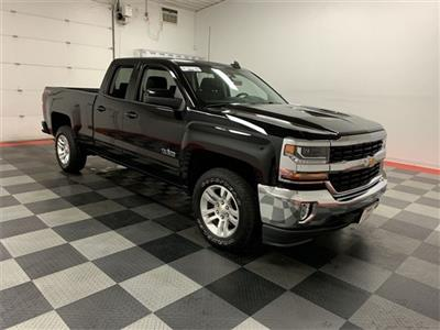 2016 Silverado 1500 Double Cab 4x4,  Pickup #W1812 - photo 10