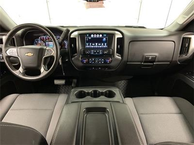 2016 Silverado 1500 Double Cab 4x4,  Pickup #W1812 - photo 5