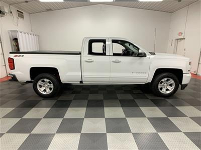 2016 Silverado 1500 Double Cab 4x4,  Pickup #W1850 - photo 8