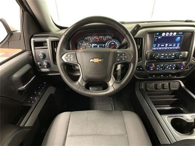 2016 Silverado 1500 Double Cab 4x4,  Pickup #W1850 - photo 22
