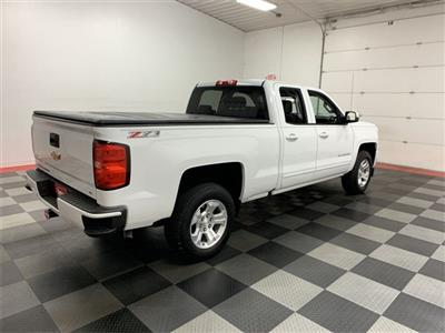 2016 Silverado 1500 Double Cab 4x4,  Pickup #W1850 - photo 6
