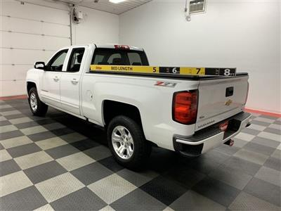 2016 Silverado 1500 Double Cab 4x4,  Pickup #W1850 - photo 5
