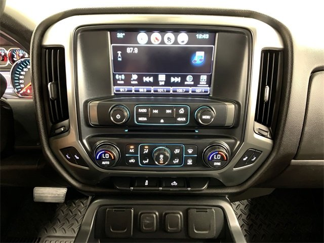 2016 Silverado 1500 Double Cab 4x4,  Pickup #W1858 - photo 28