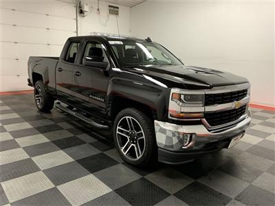 2016 Silverado 1500 Double Cab 4x4,  Pickup #W1858 - photo 10