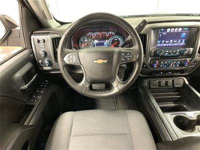 2016 Silverado 1500 Double Cab 4x4,  Pickup #W1858 - photo 23