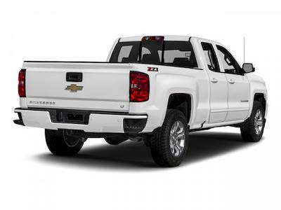 2016 Silverado 1500 Double Cab 4x4,  Pickup #W1858 - photo 5