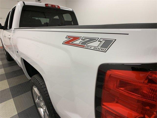 2017 Silverado 1500 Double Cab 4x4,  Pickup #W1885 - photo 16