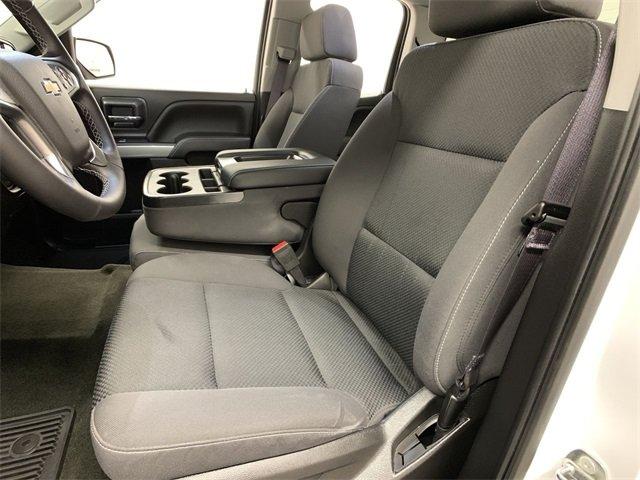 2017 Silverado 1500 Double Cab 4x4,  Pickup #W1885 - photo 20