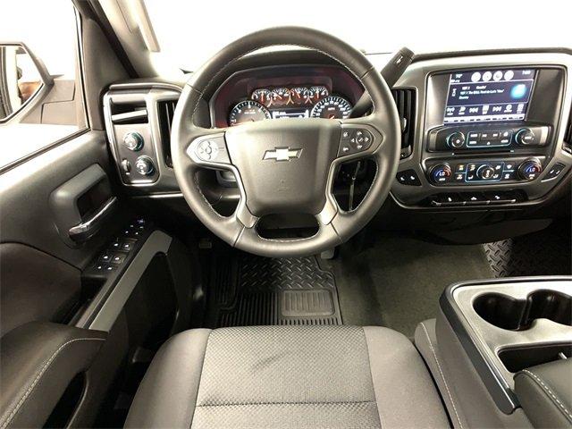 2017 Silverado 1500 Double Cab 4x4,  Pickup #W1885 - photo 23