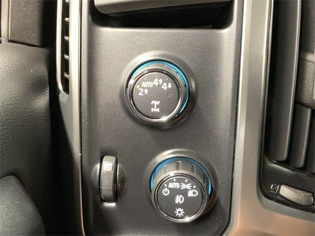 2017 Silverado 1500 Double Cab 4x4,  Pickup #W1885 - photo 26