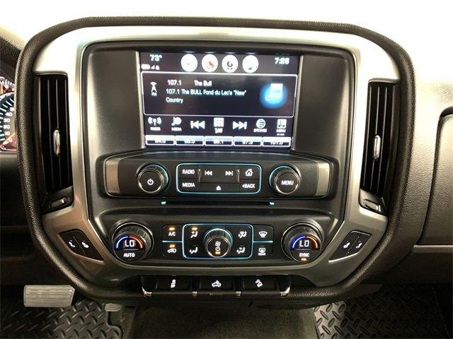 2017 Silverado 1500 Double Cab 4x4,  Pickup #W1885 - photo 28