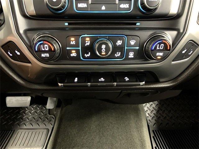 2017 Silverado 1500 Double Cab 4x4,  Pickup #W1885 - photo 31