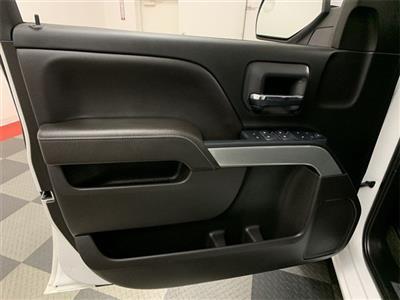 2017 Silverado 1500 Double Cab 4x4,  Pickup #W1885 - photo 18