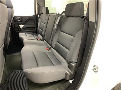2017 Silverado 1500 Double Cab 4x4,  Pickup #W1885 - photo 22