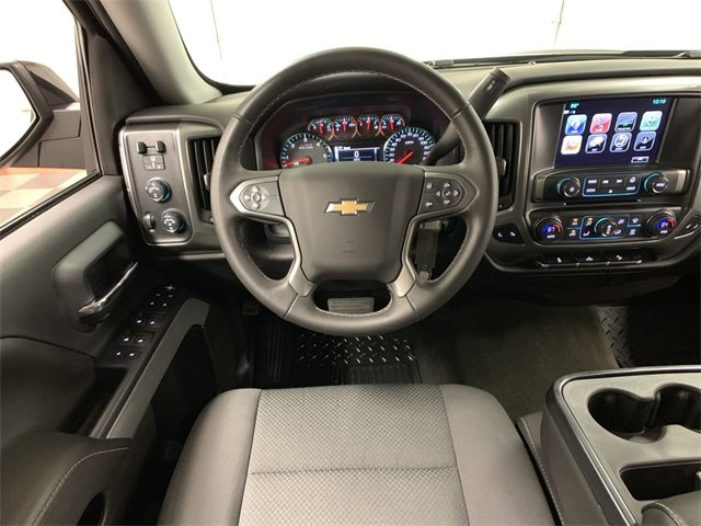 2017 Silverado 1500 Double Cab 4x4,  Pickup #W1914 - photo 22