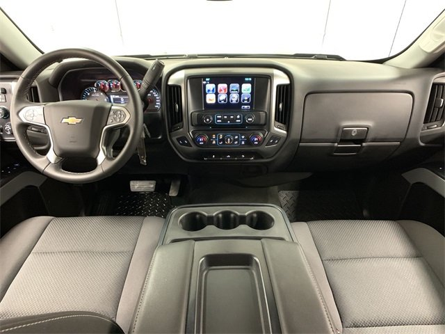 2017 Silverado 1500 Double Cab 4x4,  Pickup #W1914 - photo 5