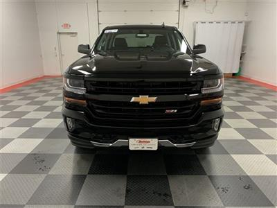 2017 Silverado 1500 Double Cab 4x4,  Pickup #W1914 - photo 12