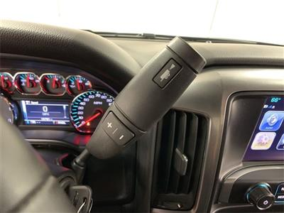 2017 Silverado 1500 Double Cab 4x4,  Pickup #W1914 - photo 26