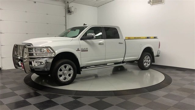 2014 Ram 2500 Crew Cab 4x4, Pickup #W1994A - photo 3