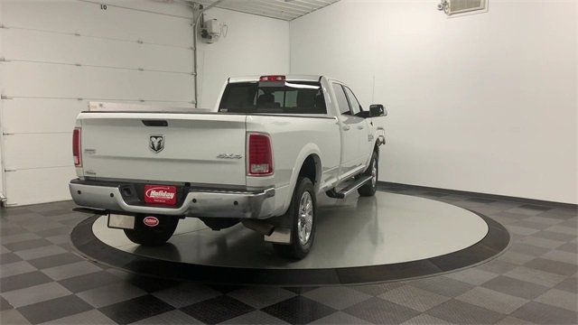 2014 Ram 2500 Crew Cab 4x4, Pickup #W1994A - photo 2