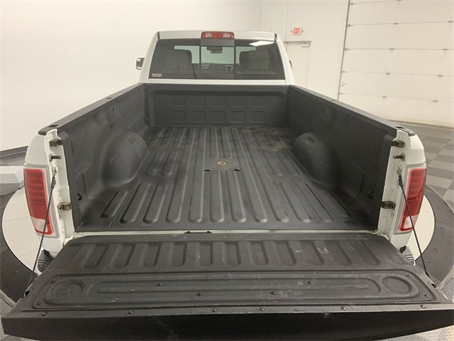 2014 Ram 2500 Crew Cab 4x4, Pickup #W1994A - photo 8