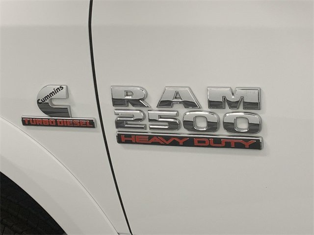 2014 Ram 2500 Crew Cab 4x4, Pickup #W1994A - photo 10