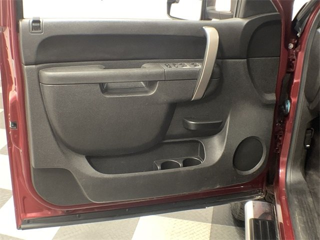 2013 Silverado 1500 Crew Cab 4x4,  Pickup #W2070 - photo 16