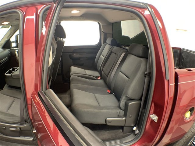 2013 Silverado 1500 Crew Cab 4x4,  Pickup #W2070 - photo 20