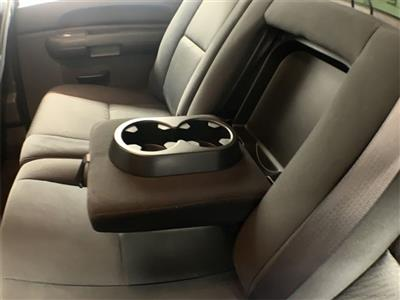 2013 Silverado 1500 Crew Cab 4x4,  Pickup #W2070 - photo 21